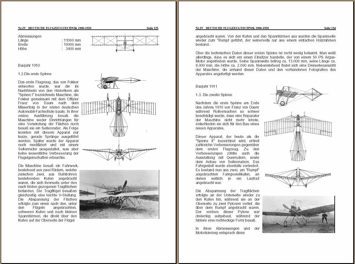 FokkerundseineFlugzeugeSeite124klein.jpg (187594 Byte)